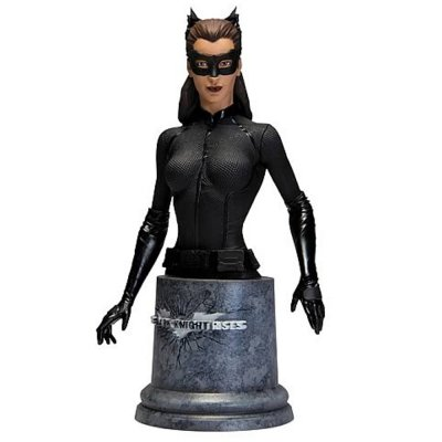Фигурка DC Collectibles. The Dark Knight Rises - Catwoman Bust