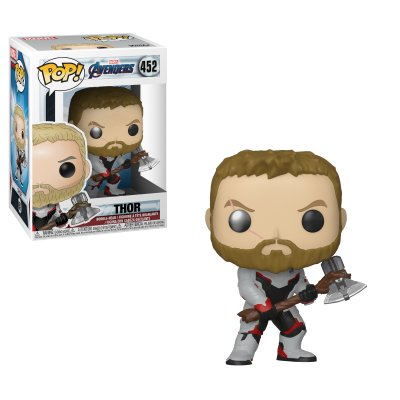 Футболки Funko POP! Bobble: Marvel: Avengers Endgame: Thor 36662