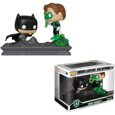 Фигурка Funko POP! Vinyl: Comic Moment: DC: Green Lantern (Jim Lee) (Exc) 36292