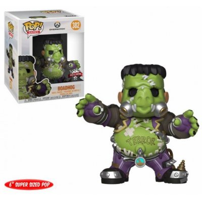 Фигурка Funko POP! Vinyl: Games: Overwatch: 6 Junkenstein's Monster (Exc) 33214