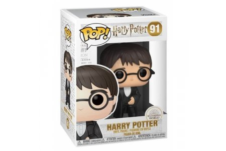 Фигурка Фигурка Funko POP! Vinyl: Harry Potter S7: Harry Potter (Yule) 42608 фото 1