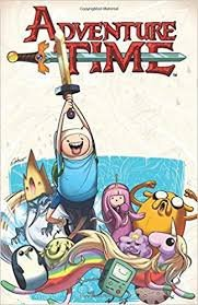 Комикс Adventure Time Vol. 3