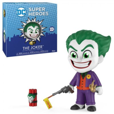 Фигурка 5 Star: DC Super Heroes - The Joker