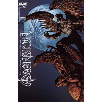 Комикс Ascension #10