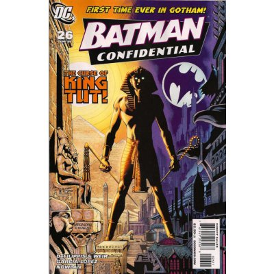 Комикс Batman Confidential #26
