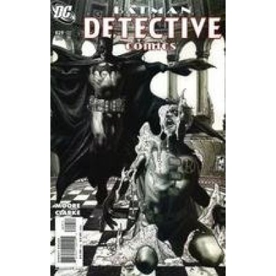 Комикс Batman Detective Comics #829