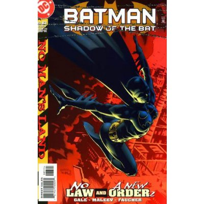 Комикс Batman: Shadow of the Bat #83