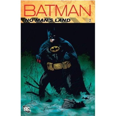 Комикс Batman: No Man's Land Vol 2