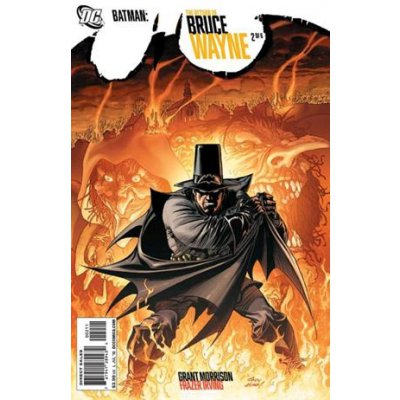 Комикс Batman: The Return of Bruce Wayne #2