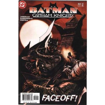 Комикс Batman: Gotham Knights Vol 1 55