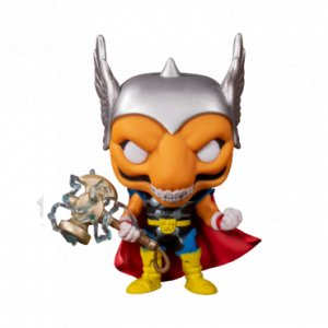 Фигурка Бета рей Билл Funko POP! Bobble: Marvel: Comics: Beta Ray Bill (Exc) 46631