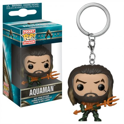 Фигурка Брелок Funko Pocket POP! Keychain: Aquaman