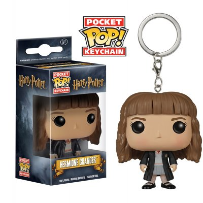 Фигурка Брелок Funko Pocket POP! Keychain: Harry Potter: Hermione 7617