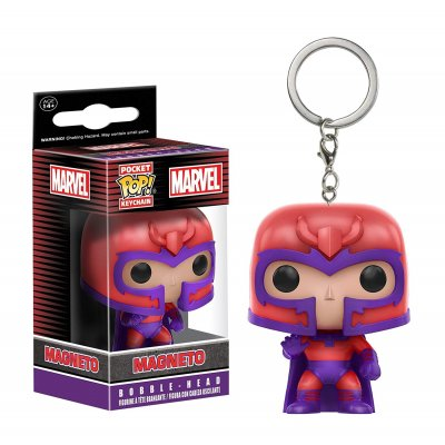 Брелок Брелок Funko Pocket POP! Keychain: Marvel: Magneto 11668