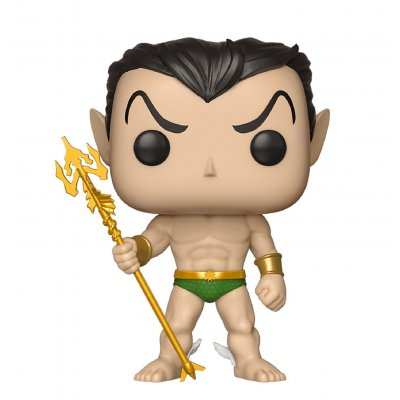 Фигурка Фигурка Funko POP! Bobble: Marvel: 80th First Appearance: Namor 42652