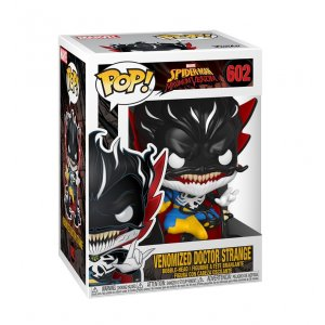 Фигурка Фигурка Funko POP! Bobble: Marvel: Marvel Venom S3: Doctor Strange 46458