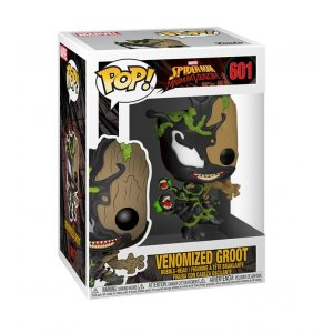 Фигурка Фигурка Funko POP! Bobble: Marvel: Marvel Venom S3: Groot 46457