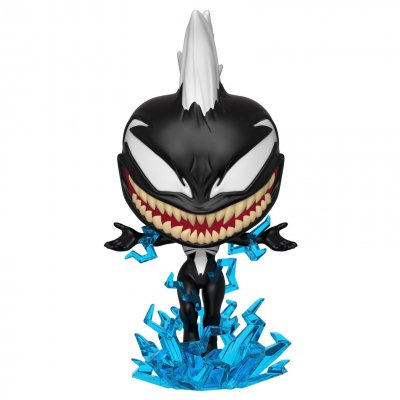 Фигурка Фигурка Funko POP! Bobble: Marvel: Venom S2: Storm 40708