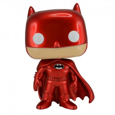 Фигурка Фигурка Funko POP! Vinyl: DC: Batman (RD) (MT) (Exc)