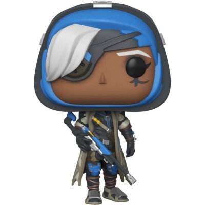 Фигурка Фигурка Funko POP! Vinyl: Games: Overwatch S4: Ana 32276