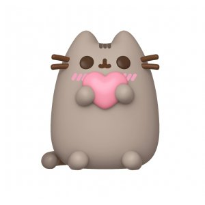 Фигурка Фигурка Funko POP! Vinyl: Pusheen: Pusheen w/Heart 44529