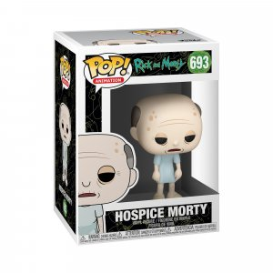 Фигурка Фигурка Funko POP! Vinyl: Rick & Morty: Hospice Morty 45436