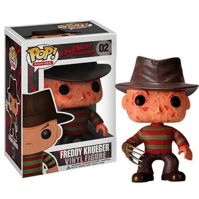 Фигурка Фигурка Funko POP! Vinyl: Nightmare on Elm Street - Freddy Krueger