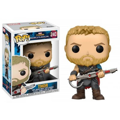 Фигурка Funko POP! Bobble: Marvel: Thor 13763