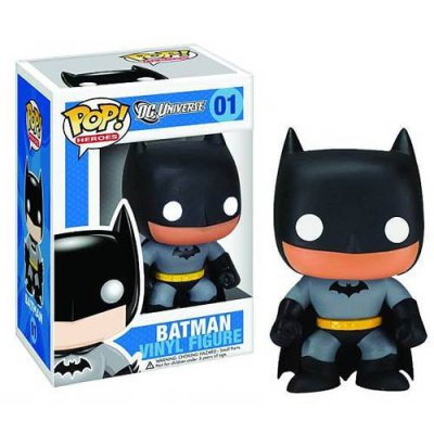Фигурка Фигурка Funko POP! Vinyl: Batman DC Comics