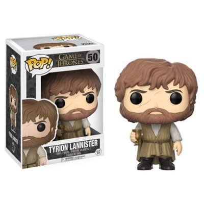 Фигурка Funko POP! Vinyl: Game of Thrones - Tyrion Lannister