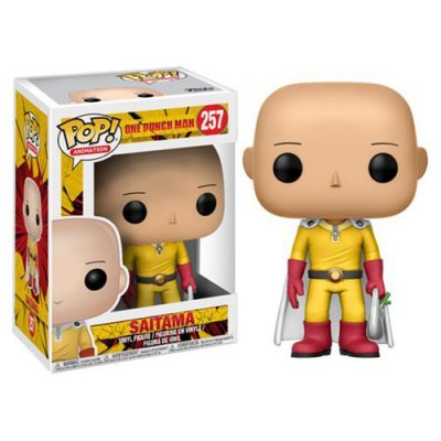 Фигурка Фигурка Funko POP! Vinyl: One Punch Man - Saitama
