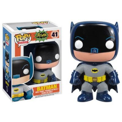 Фигурка Funko POP! Vinyl: Batman 1966
