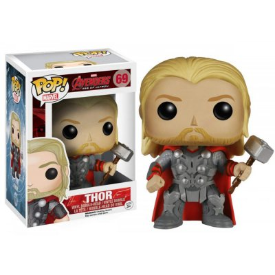 Фигурка Funko POP! Bobble: Marvel: Thor 69