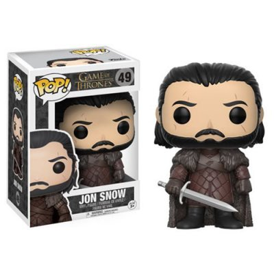 Фигурка Фигурка Funko POP! Vinyl: Game of Thrones - Jon Snow