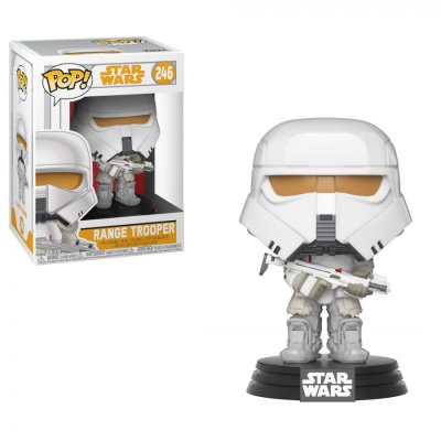 Фигурка Funko POP! Vinyl: Range Trooper
