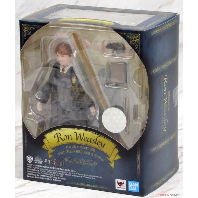 Фигурка Фигурка Harry Potter and the Sorcerer's Stone – Ron Weasley (12 см)