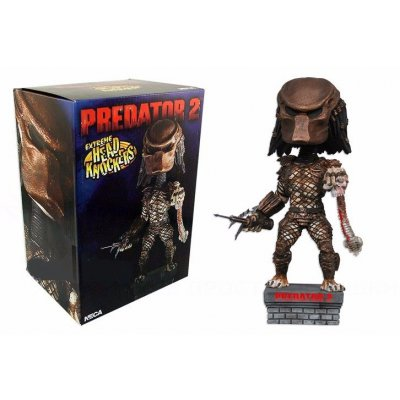 Фигурка Фигурка NECA Predator 2 Extreme Head Knockers