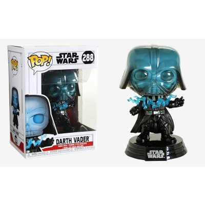Фигурка Funko POP! Bobble: Star Wars: Darth Vader 37527