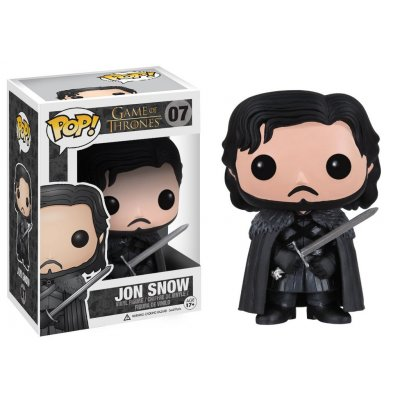 Фигурка Funko POP! Vinyl: Game of Thrones: Jon Snow 3090