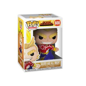 Фигурка Funko POP! Vinyl: My Hero Academia S3: All Might (Golden Age) 42931
