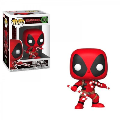 Фигурка Funko Pop! Deadpool 400