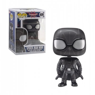 Фигурка Funko Pop! Spider-Man Noir 409