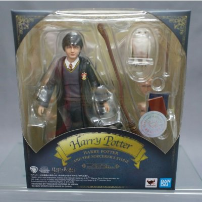 Фигурка Harry Potter and the Sorcerer's Stone – Harry Potter (12 см)