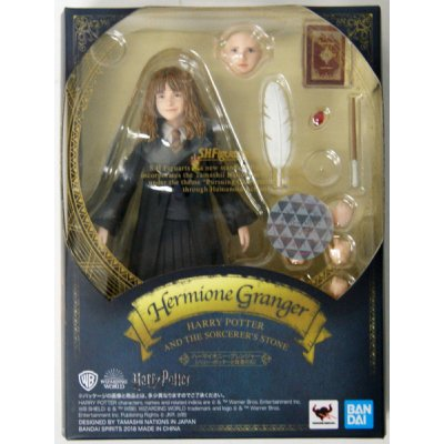 Фигурка Harry Potter and the Sorcerer's Stone – Hermione Granger (12 см)