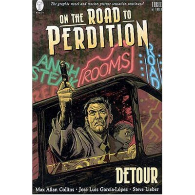 Комикс On the Road to Perdition: Detour