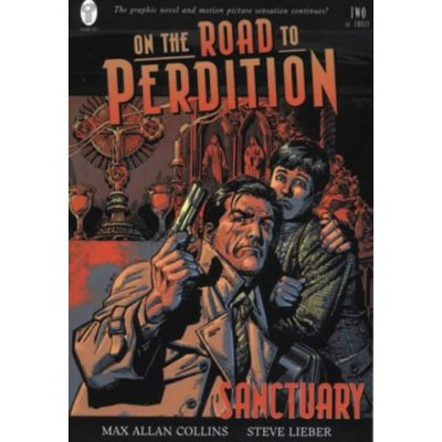 Комикс On the Road to Perdition: Sanctuary