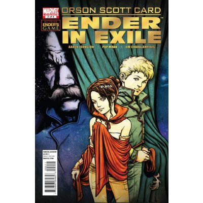 Комикс Orson Scott Card's Ender in Exile #2