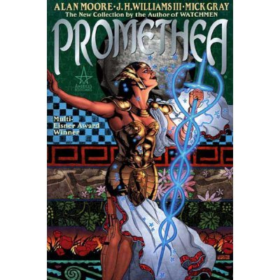 Комикс Promethea: Book 1
