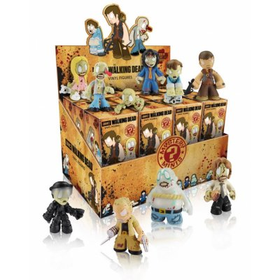 Фигурка The Walking Dead Blind Box Vinyl Figures