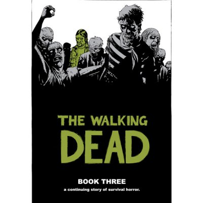 Комикс The Walking Dead, Book 3